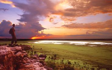 Experience the Unique Culture & Nature in the Top End on this 7-Day Self-Drive Tour