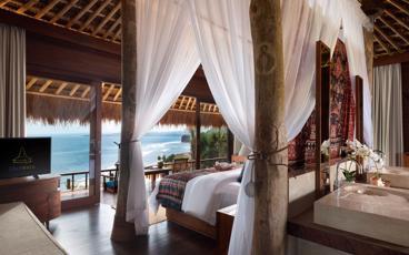 Enjoy the trip of a lifetime at Lelewatu Resort Sumba