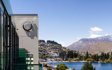 Choose from 2 or 4 nights with Awesome Inclusions at QT Queenstown