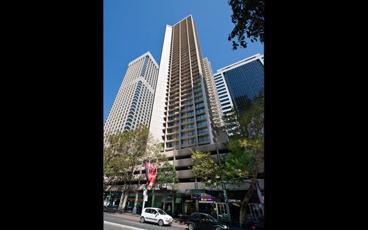 Enjoy 1, 2 or 3 Nights in Heart of Sydney at Park Regis City Centre
