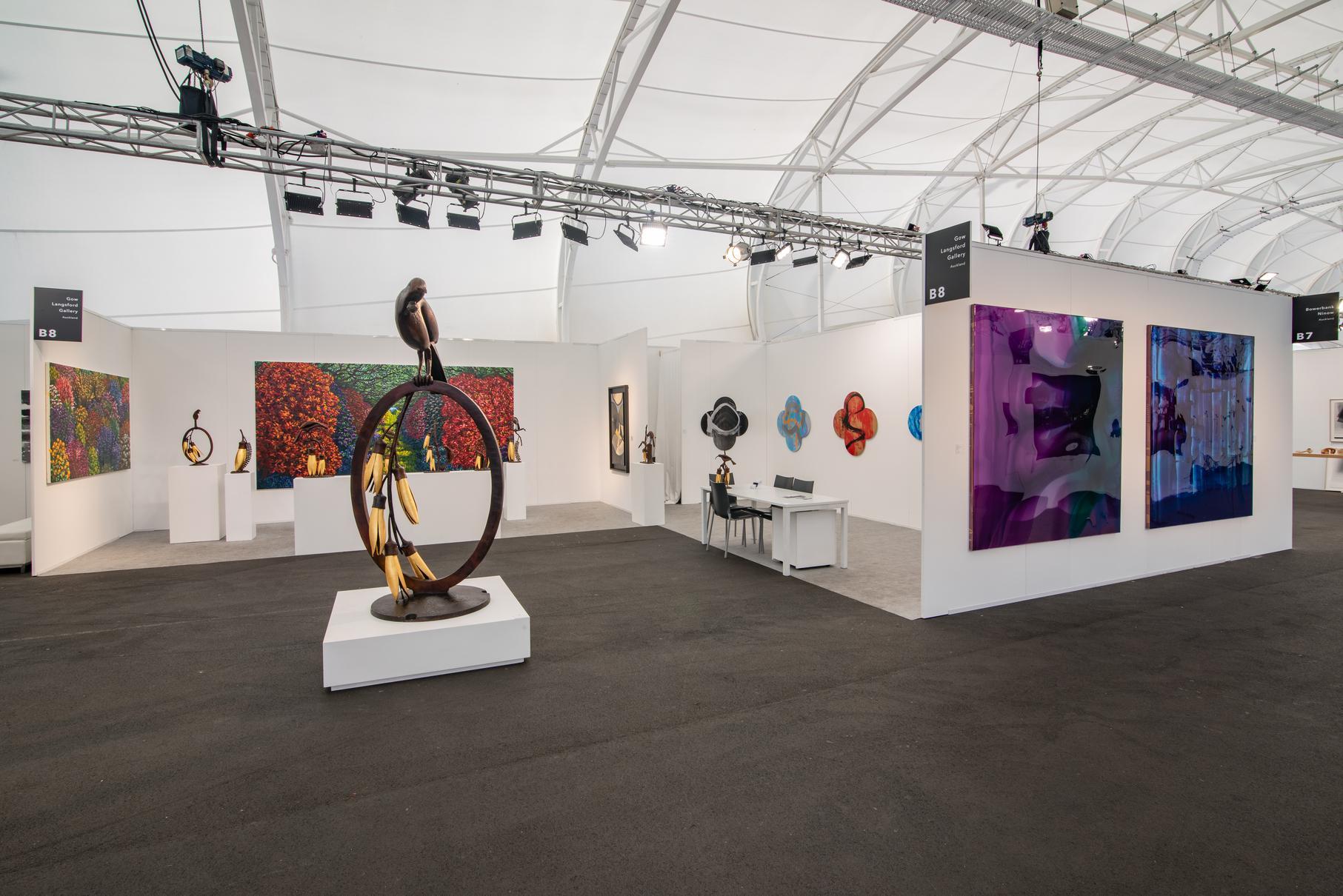 Experience the Auckland Art Fair and Avani Metropolis