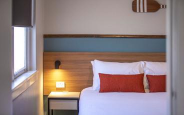 Enjoy a Beachside Escape at Nightcap at Ocean Beach Hotel