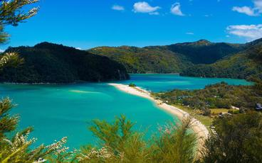 LAND CRUISING: Save up to 25% on this 5 Day Rail, Mountains & Sea Bucket List Aotearoa Experience