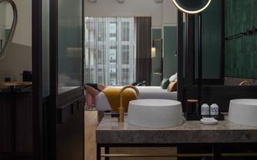 Treat Yourself to a Stay at the Brand New QT Auckland