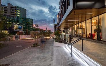 Enjoy 2, 3 or 4 Nights at the Ultra-Luxe Swiss-Belhotel Brisbane