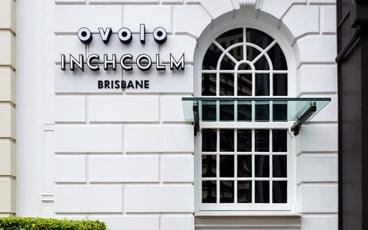Stay in 5-Star Luxury in the Heart of Brisbane at Ovolo Inchcolm