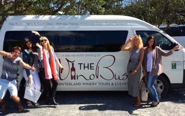 Treat Yourself to an Exciting Full Day Wine Tour Starting From Brisbane or the Gold Coast