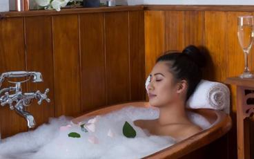 Massage and Day Spa Treatments at Bodyhaven Wellington