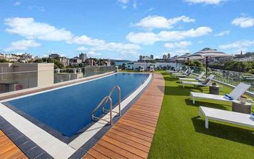 Explore Sydney & Beyond at Vibe Hotel Rushcutters Bay Sydney