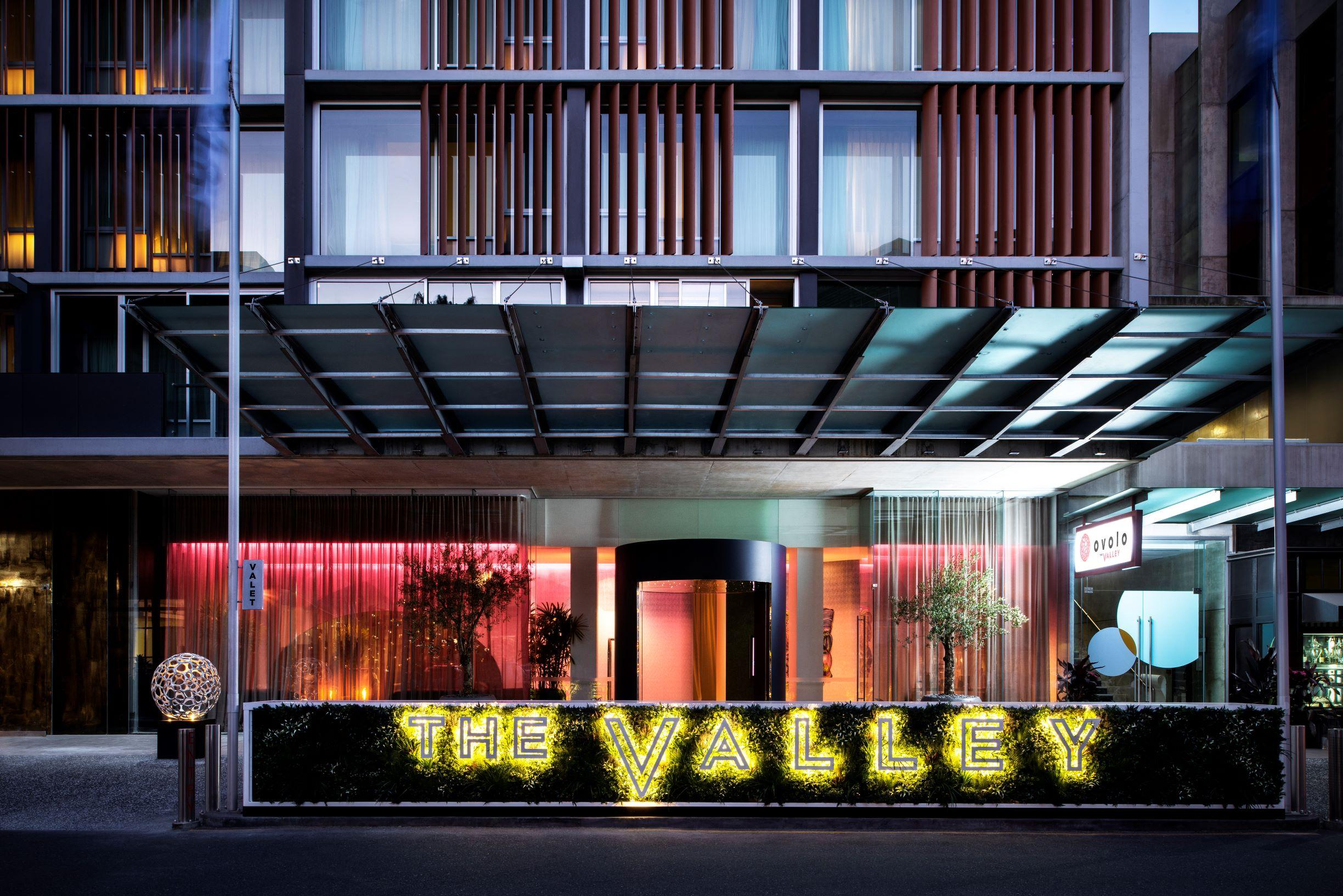Treat Yourself to a Stay at the Multi-Award Winning Ovolo The Valley