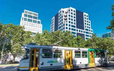 Discover Everything Melbourne Has to Offer From Park Regis Griffin Suites