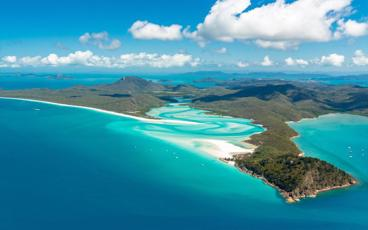 Explore Whitsundays & Airlie Beach for 7 Days/6 Nights with this Awesome Package