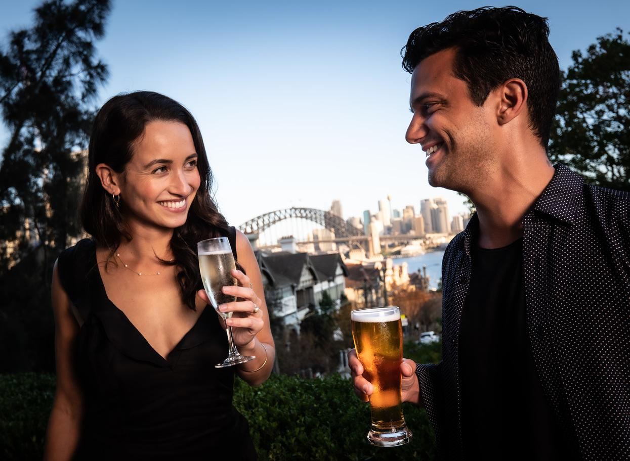 Enjoy Panoramic Harbour Views During Your Stay at View Sydney