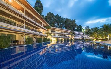 Enjoy 8, 10 or 12 Nights at the Exclusive Adults Only Sensimar Khaolak Beachfront Resort