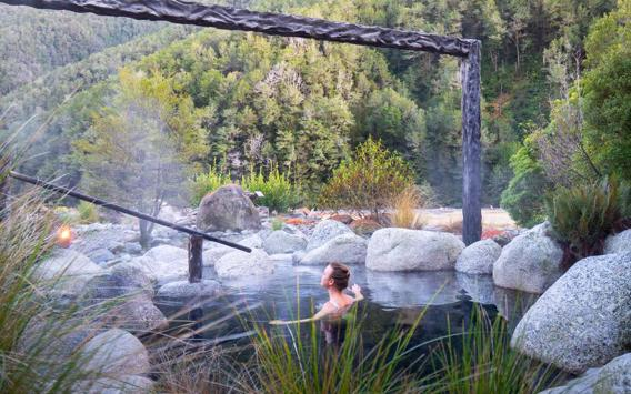 Treat Yourself to the Ultimate Relaxing Escape at Maruia Hot Springs