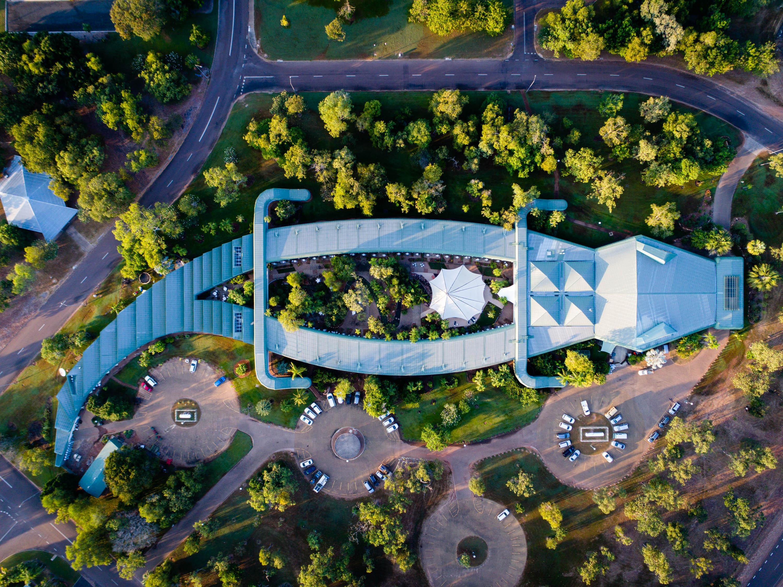 Treat Yourself to a Nature Retreat at the Iconic Mercure Kakadu Crocodile Hotel