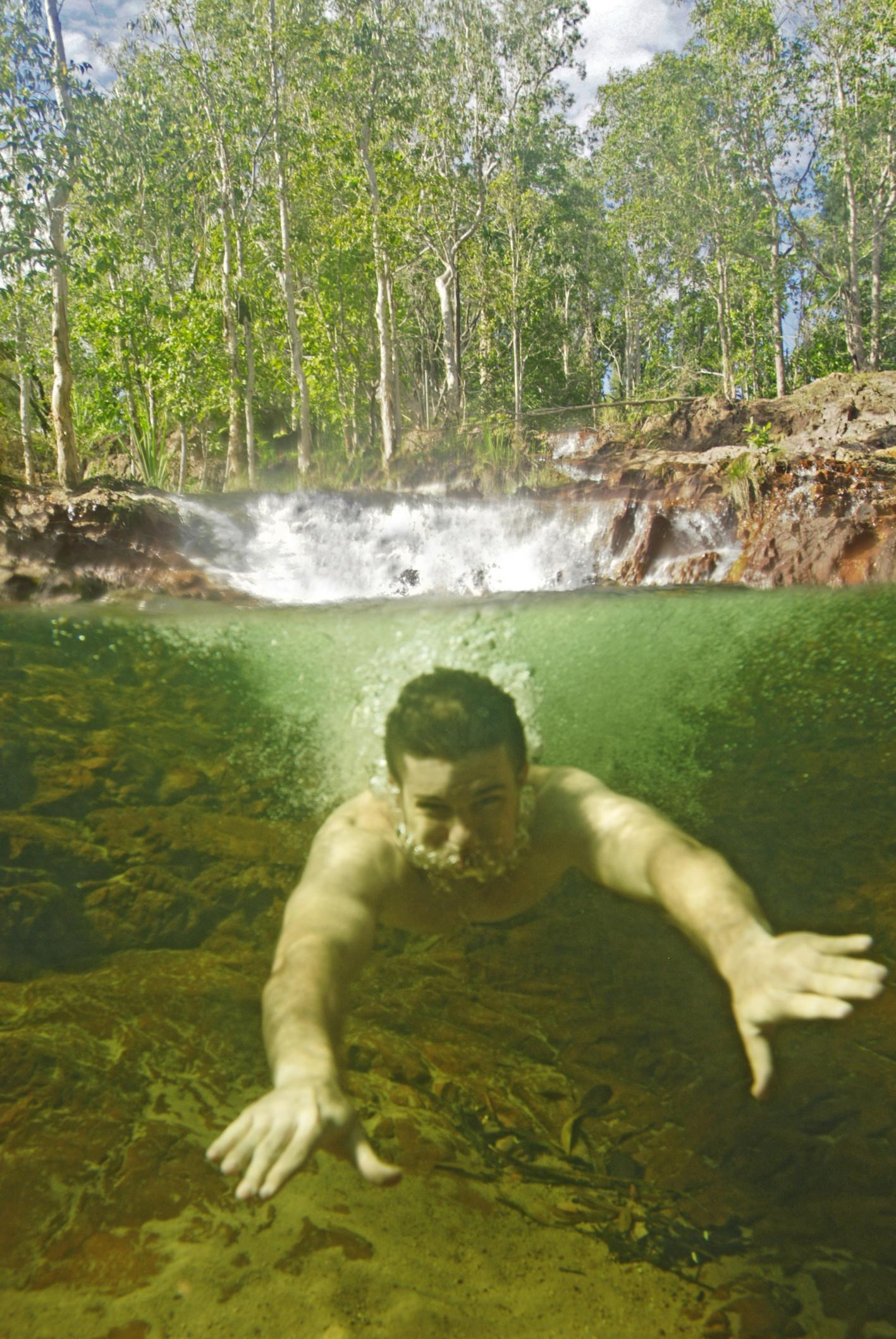 Explore the Top End at Your Own Pace with this 7 Day Self-Drive Package