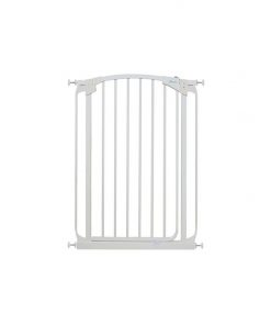 Extra Tall Swing Closed Security Gate