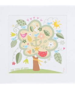 Marja Leena Tree Of Hope Wall Art