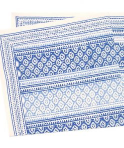 Lagoon Napkin (Set of 4)