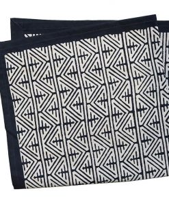 Cairo Indigo Napkin (Set of 4)