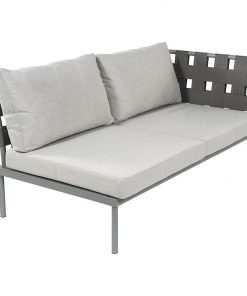 Uvero Outdoor Chaise