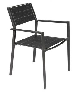 Edalia Outdoor Dining Chair