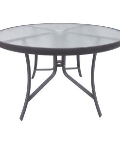 Barden Round Outdoor Dining Table
