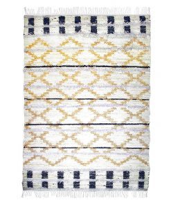 Trails Rug | Cream