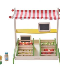 Table Top Fruit Stand