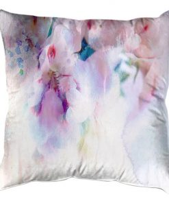 Awakening Spring Cushion