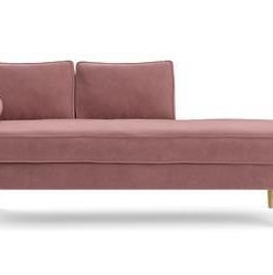 Kate Daybed - Blush Pink