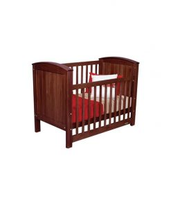 Meadow Panelled Cot