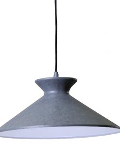Bengta Cement Pendant Light
