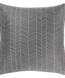 Feather European Pillow Case