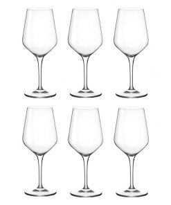 Electra Sauvignon Wine Glass