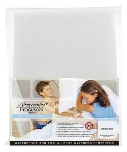 Waterproof & Anti Allergy Mattress Protector