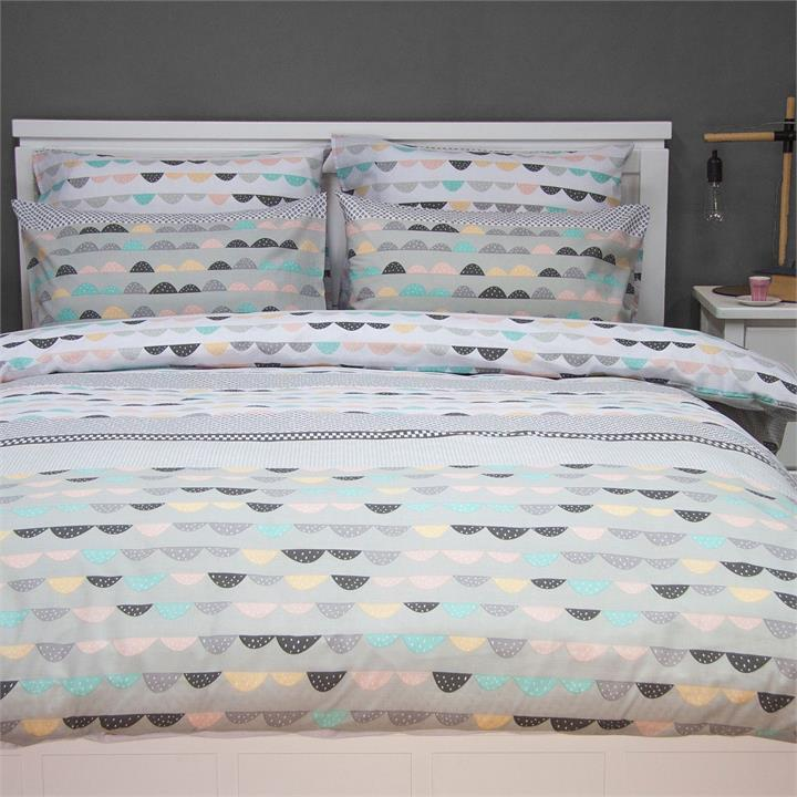 Eve Quilt Cover Set