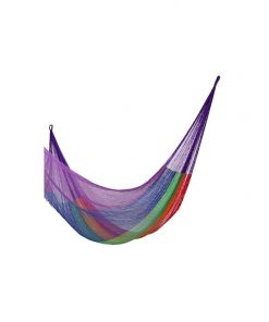 Mexican Styled Cotton Outdoor Hammock