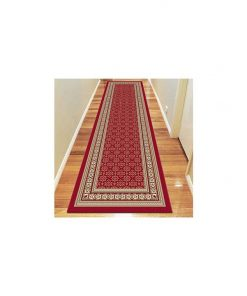 Iconography Oriental Runner Rug