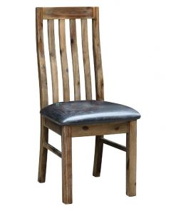 Laverne PU Dining Chair
