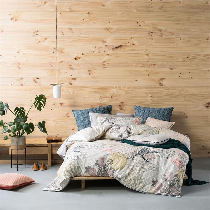 Kasumi Quilt Cover Set