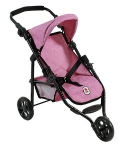 Bayer Doll's Jogging Buggy