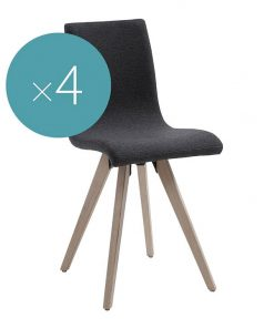 Lotario Dining Chair (Set of 4)