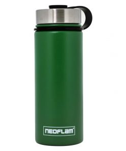 Travel Skinny Stainless Steel Bottle