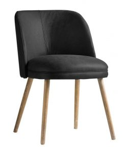 Doma Leather Dining Chair