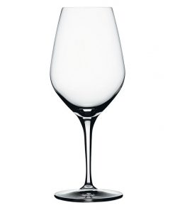 Specialty Rose Glass (Set of 4)