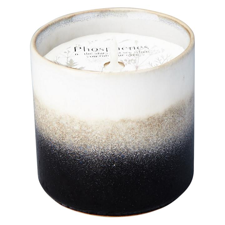 Soy Wax Candle in Ceramic Cup