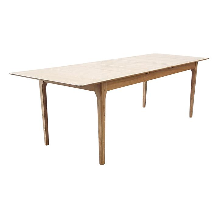 Nordic Extendable Dining Table