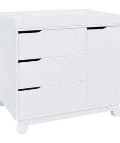 Hudson Chest of Drawers with Changing Tray